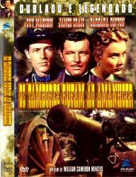 DVD OS TAMBORES RUFAM AO AMANHECER - GUY MADISON