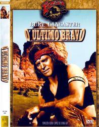 DVD O ULTIMO BRAVO - BURT LANCASTER