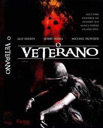 DVD O VETERANO - 2006