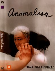 DVD ANOMALISA