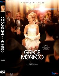 DVD GRACE DE MONACO - NICOLE KIDMAN