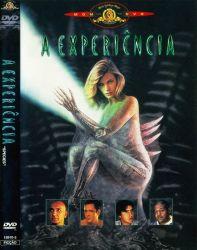DVD A EXPERIENCIA