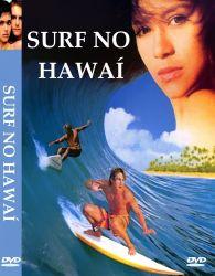 DVD SURF NO HAWAI