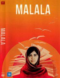 DVD MALALA