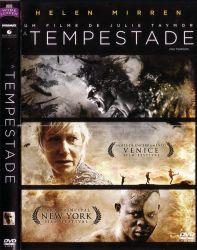 DVD A TEMPESTADE - HELEN MIRREN