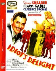 DVD ESTE MUNDO LOUCO - CLARK GABLE
