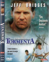 DVD TORMENTA - JEFF BRIDGES