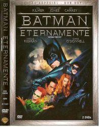 DVD BATMAN ETERNAMENTE - VAL KILMER