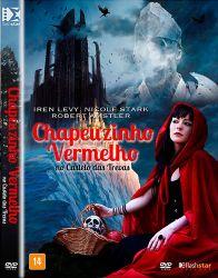 DVD CHAPEUZINHO VERMELHO NO CASTELO DAS TREVAS