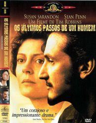 DVD OS ULTIMOS PASSOS DE UM HOMEM - SEAN PENN