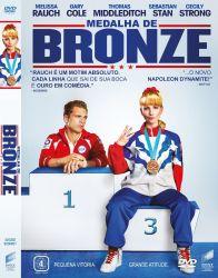 DVD MEDALHA DE BRONZE