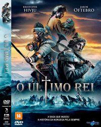 DVD O ULTIMO REI - 2016