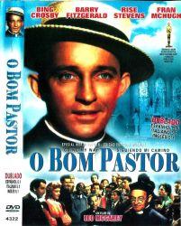 DVD O BOM PASTOR - 1944