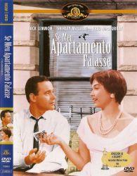 DVD SE MEU APARTAMENTO FALASSE - 1960