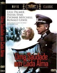 DVD UMA SAUDADE EM CADA ALMA - RONALD LEWIS