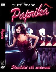 DVD PAPRIKA - 1991