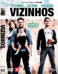 DVD VIZINHOS