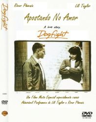 DVD APOSTANDO NO AMOR - 1991