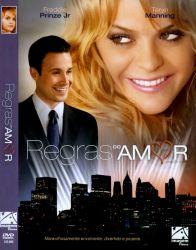 DVD REGRAS DO AMOR - FREDDIE PRINZE JR