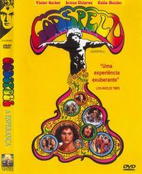DVD GODSPELL - A ESPERANÇA