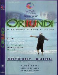 DVD ORIUNDI