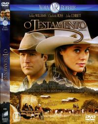 DVD O TESTAMENTO - ASHLEY WILLIAMS