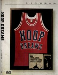 DVD BASQUETE BLUES - HOOP DREAMS - 1994
