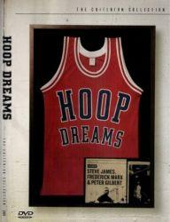 DVD BASQUETE BLUES - HOOP DREAMS - 1994