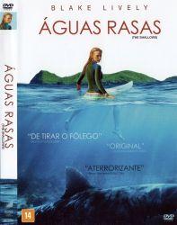 DVD AGUAS RASAS