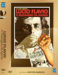 DVD LUCIO FLAVIO - O PASSAGEIRO DA AGONIA