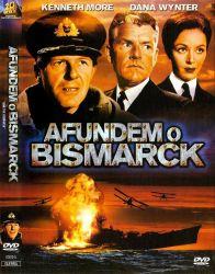 DVD AFUNDEM O BISMARCK