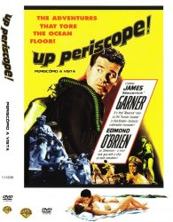 DVD PERISCOPIO A VISTA - JAMES GARNER