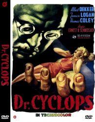 DR CYCLOP - DR CYCLOPS - 1940