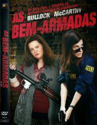 DVD AS BEM ARMADAS