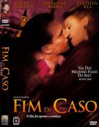DVD FIM DE CASO - RALPH FIENNES
