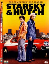DVD STARSKY e HUTCH - JUSTIÇA EM DOBRO  - 2 DVDs