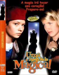 DVD UMA REALIDADE MAGICA - 1996