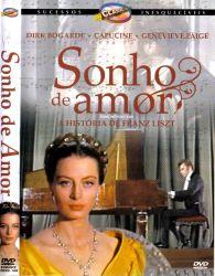 DVD UM SONHO DE AMOR - 1960