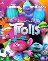 DVD TROLLS