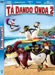 DVD TA DANDO ONDA 2