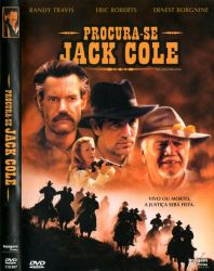 DVD PROCURA-SE JACK COLE - ERNEST BORGNINE