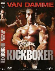 DVD KICKBOXER - O DESAFIO DO DRAGAO - VAN DAMME