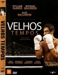 DVD VELHOS TEMPOS - DANNY GLOVER