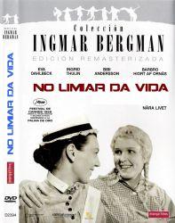 DVD NO LIMIAR DA VIDA - INGMAR BERGMAN