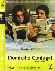 DVD DOMICILIO CONJUGAL