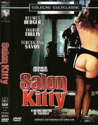 DVD SALON KITTY - HELMUT BERGER - TINTO BRASS