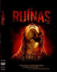 DVD AS RUINAS