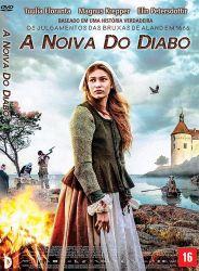 DVD A NOIVA DO DIABO
