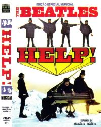 DVD HELP - BEATLES