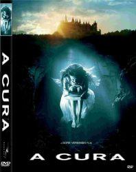 DVD A CURA - JASON ISAACS